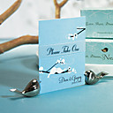 Place Cards and Holders Love Bird Place Card Holders-Set of 4(Color Random Shipment)