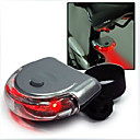Rear Bike Light Cool Bicycle Tail Light