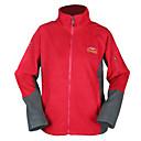 TOPSKY las mujeres transpirable polar jersey de lana chaqueta de esquí ropa
