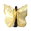 Dancewear Polyester Belly Dance Isis Wings For Ladies More Colors