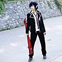 Cosplay Costume Inspired by Blue Exorcist Rin Okumura