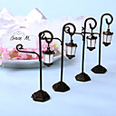 Place Cards and Holders Street Lamp Placecard Holder