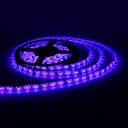 Vandtæt 5M 300x3528 Blå LED Lystribe (12V)