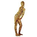 Sexy Tiger Pattern Unisex Spandex Lycra Zentai Suit