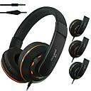 OVLENG X3MV Headphone 3.5mm Over Ear Hi-Fi for Mobile Phone