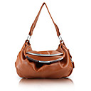 Lovely PU Casual/Shopping Shoulder Bags(More Colors)
