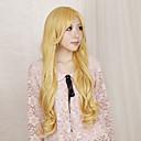 rangiku peruca cosplay matsumoto