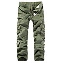 Men's Multi Pocket Casual pants