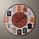 Reloj de pared de 23