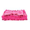 Cute Bow-shaped Lace Headband(Color Random)