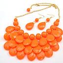 Women's Bubble Necklace