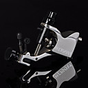 Rotary Tattoo Machine for Liner and Shader(silver)