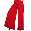 Dancewear Naisten Sexy viskoosia Latin Dance housut (More Colors)