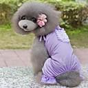 Leisure Diamond  Decoration Jumpsuits for Pets Dogs
