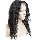 18 tommer Hot Salg Beauty 100% indisk Human Hair Full Lace Wig
