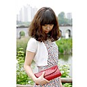 Women's Kerean New Style Alligater Clutch