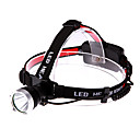 Headlamps LED 3 Mode 900 Lumens Cree XM-L T6 18650 Multifunction - Others Aluminum alloy