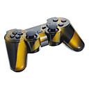 Wireless Bluetooth DualShock3 Sixaxis Controller Joypad recargable para PS3
