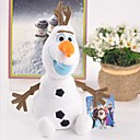 Movie Olaf Snowman 9