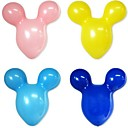 20pcs Mickey Mouse shape Latex Balloons Animal Balloon for Party Decoration Toy