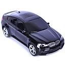 Portable Mini Car Speaker voor PC/Phone/MP3/MP4 (verschillende kleuren)