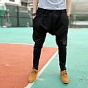 Men's Sweatpants , Casual/Sport Pure Cotton Blend