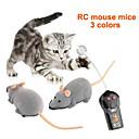 fjernstyret mus (2 tilfældige farver)