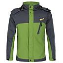 Jack Wolfskin Men's Windbreak & Waterproof  Jacket