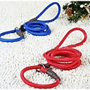 Lureme Traction Rope for Pets Dogs(Random Color)
