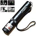 jd851 grüne Strahl Laserpointer Stift (5mW, 532nm, schwarz)