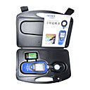 200kLux ±3%~4% Digital Mini Handheld Illuminometer Light Intensity Meter Illuminance Meter Hcjyet HT-860