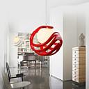 Pendant Lights , Modern/Contemporary Living Room/Bedroom/Dining Room/Study Room/Office/Kids Room/Game Room Resin