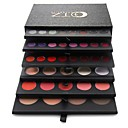 Pro High Quality 134 Color Eyeshadow/ Lip Gloss/ Blush/ Foundation Makeup Palette Cosmetic Set