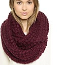 Women Polyester Scarf , Casual