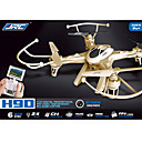 JJRC H9D 2.4G 4CH 5.8G FPV RC Quadcopter with 2MP Camera VS DJI Phantom 2 QR X350 PRO