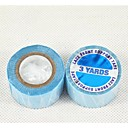 Lace Front Support Tape 2.5cm 3Yards American Blue Glue