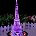 色変化鉄塔LEDナイトライトランプ