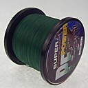 1000M / 1100 Yards PE Braided Line / Dyneema / Superline Fishing Line Dark Green 30LB / 50LB / 40LB / 45LB 0.26mm,0.29mm,0.30mm,0.32mm mm
