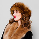 Fur Accessories Fur Headband Faux Fur Fahion Fur Headband(More Colors)