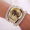 Women Designer Brand Watches  Elephant  Fashion Watch Cool Watches Unique Watches
