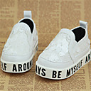 Baby Shoes Casual   Fashion Sneakers Black/White/Silver
