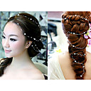 Women's Imitation Pearl Headpiece - Wedding/Special Occasion Head Chain 1 Piece