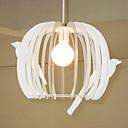 60W Contemporain Ampoule incluse Autres Métal Lampe suspendueSalle de séjour / Chambre à coucher / Salle à manger / Cuisine /