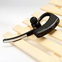 stereo headset bluetooth oortelefoon hoofdtelefoon draadloze headset spraakcommando automatische antwoorden voor iPhone samsung voyager legende