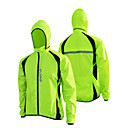 EEDA Unisex Outdoor Windbreaker Waterproof Windproof Cycling Coat