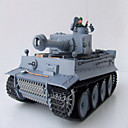 Tanques RC - HL - 4 canales - No Aplicable - grey -