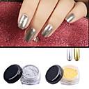 Kits de decoración para manicura Kit de herramientas para manicura maquillaje cosmético Uña Arte