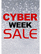 Cyber Monday Week Sale