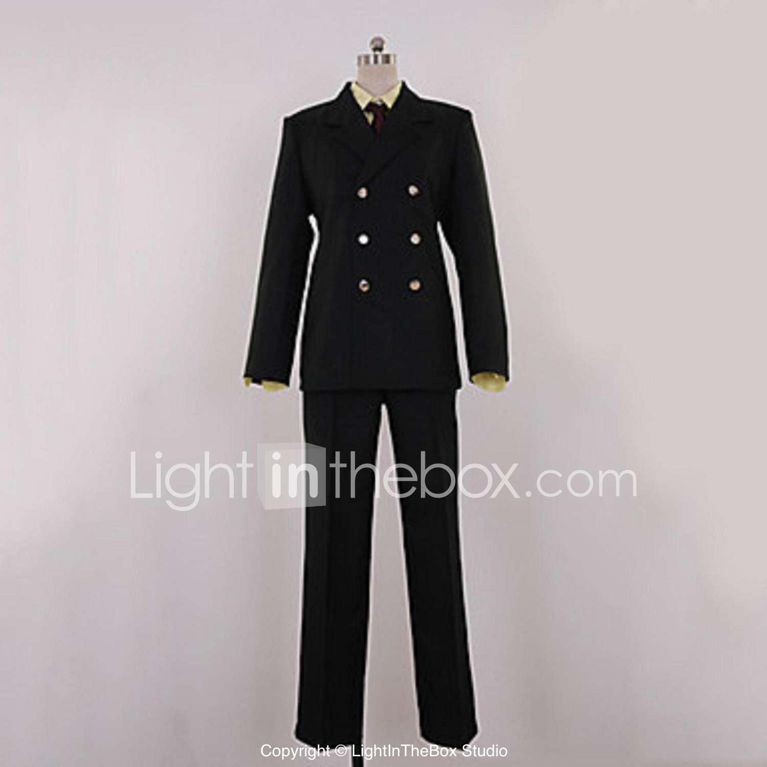 Vquhil Law One Piece Jacket