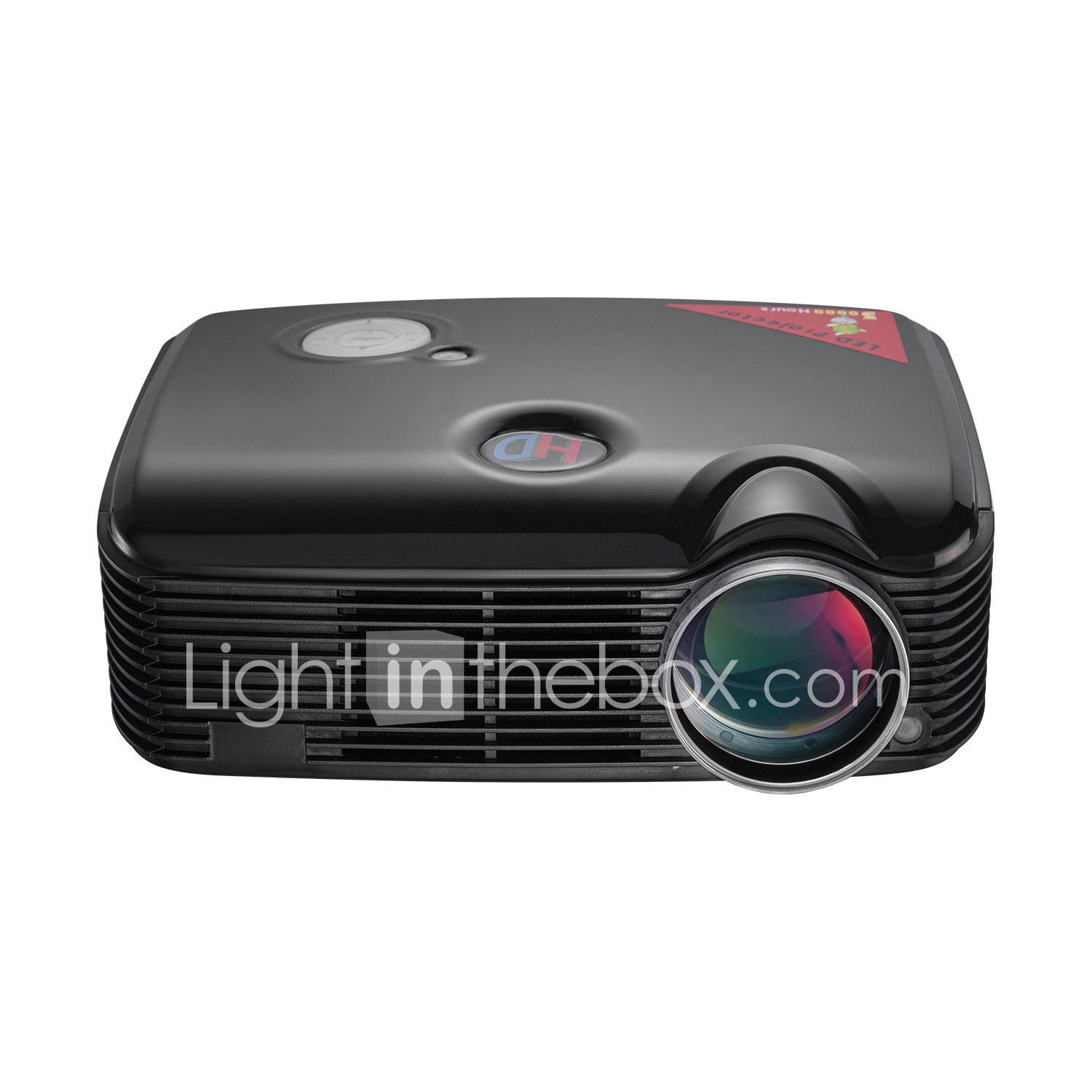 Copyright 169 2017 the design co all rights reserved - New Df 41 Lcd Home Theater Projector Svga 800x600 3500lm